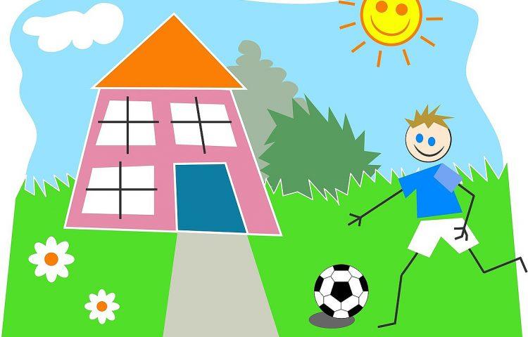 child football pic